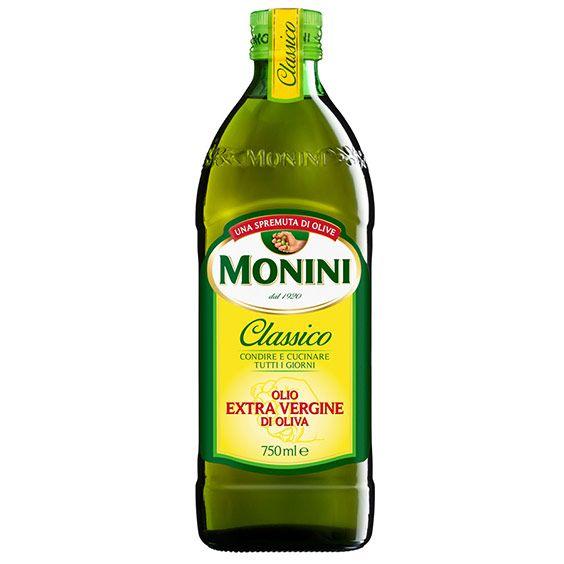 Оливкова олія Monini