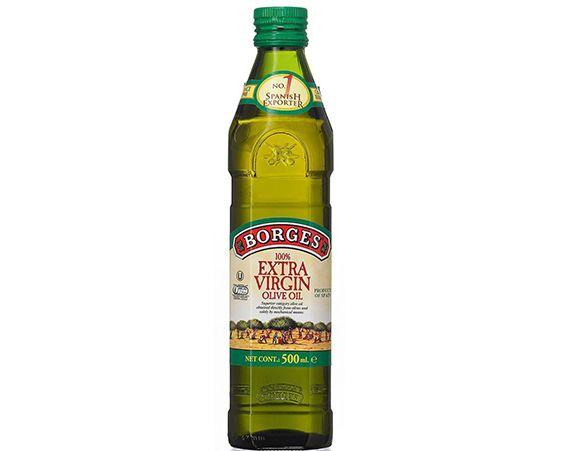 Оливкова олія Borges