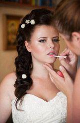 Візажист на весілля