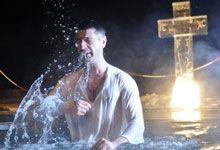 Хрещення 2017 року якого числа купатися
