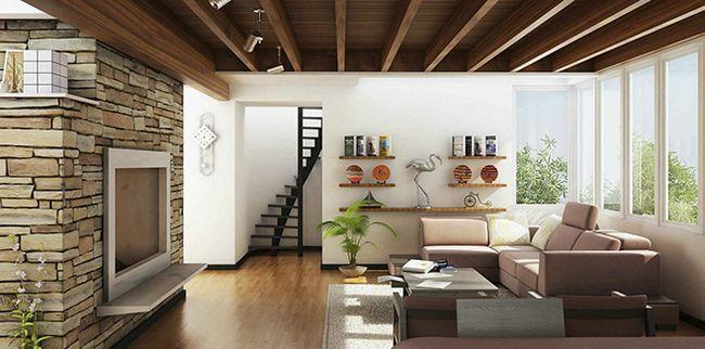 Який стиль інтер`єру вибрати для квартири
