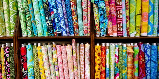 Який текстиль для інтер`єру вибрати