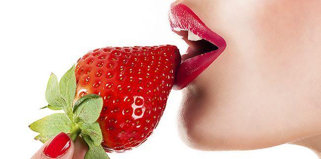 Полунична дієта для схуднення