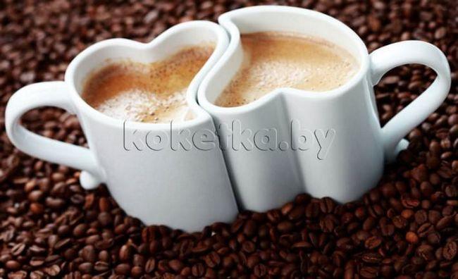 Кава. Пити чи не пити