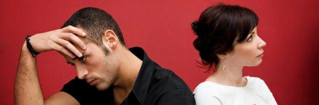 Криза сімейних відносин: як з нього вийти з найменшими втратами