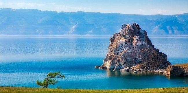 Куди поїхати в Росії влітку у відпустку