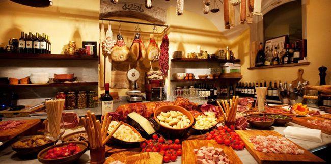 Кулінарний туризм - кращі маршрути