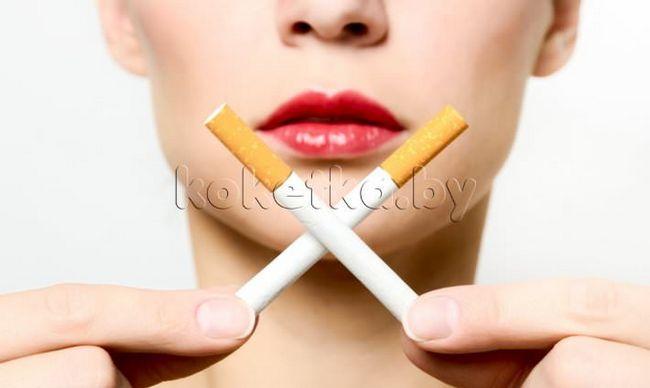 Жінки, що палять і їх діти