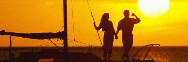 Курортний роман: як уникнути розчарування