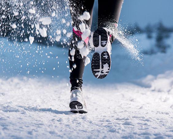 Лікування метеозалежності за допомогою спорту