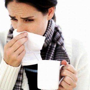 Застуда при вагітності