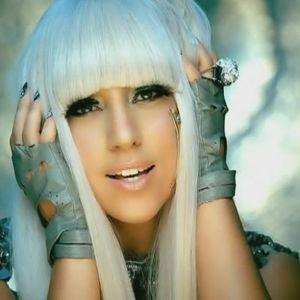 Леді Гага продовжує шокувати своїм образом