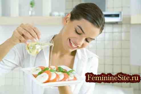 Лляна олія, застосування для схуднення
