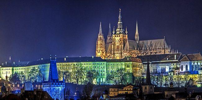 Найкращі музеї Праги