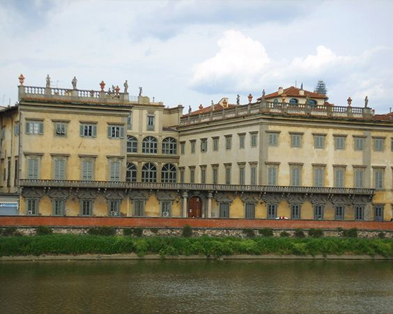 Палаццо Корсини в Римі