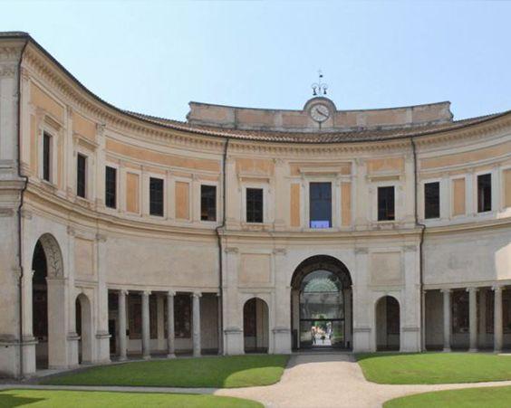 Музей етрусків в Римі