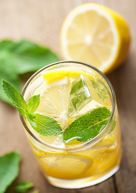 традиційний лимонад
