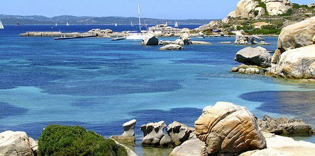 Кращі острова Середземномор`я
