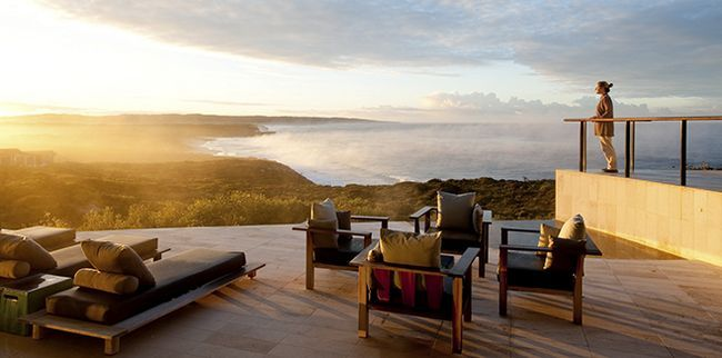 Найкращі готелі Австралії