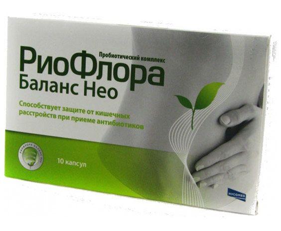 препарат РіоФлора