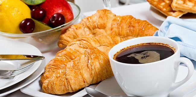Найкращі рецепти страв для сніданку