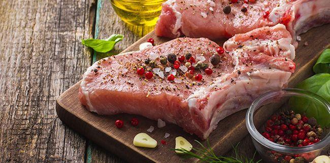 Найкращі рецепти страв зі свинини