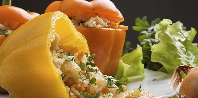 Найкращі рецепти болгарської кухні