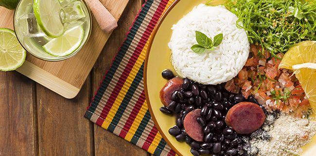 Найкращі рецепти бразильської кухні