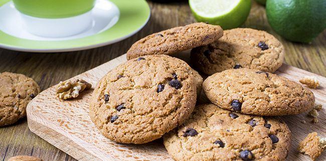 Найкращі рецепти домашнього печива