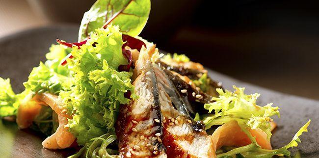 Найкращі рецепти японської кухні