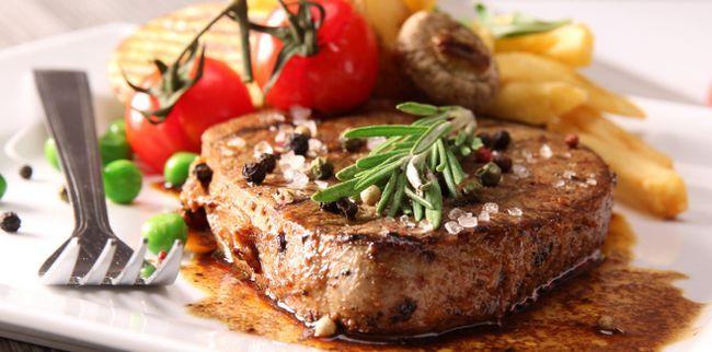 Кращі рецепти приготування стейка