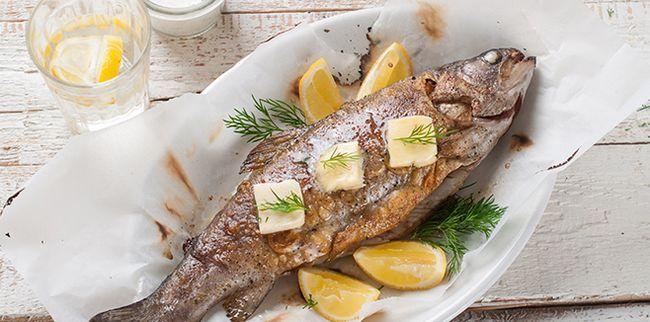 Найкращі рецепти соусів до риби