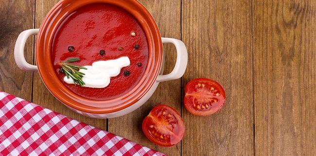Найкращі рецепти вегетаріанських супів